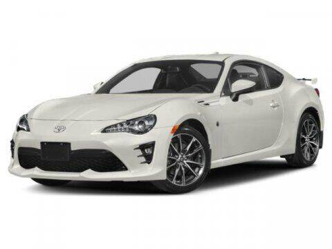 2019 Toyota 86 for sale at BEAMAN TOYOTA in Nashville TN