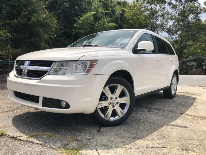 2010 Dodge Journey for sale at Atlas Auto Sales in Smyrna GA