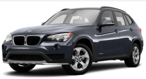 2013 BMW X1 for sale at Diamond Automobile Exchange in Woodbridge VA