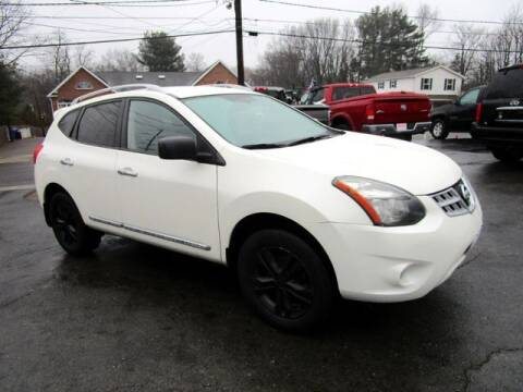 2015 Nissan Rogue Select for sale at American Auto Group Now in Maple Shade NJ