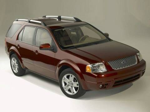2007 Ford Freestyle for sale at BuyFromAndy.com at Hi Lo Auto Sales in Frederick MD