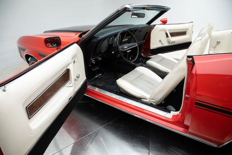 1973 Ford Mustang 12