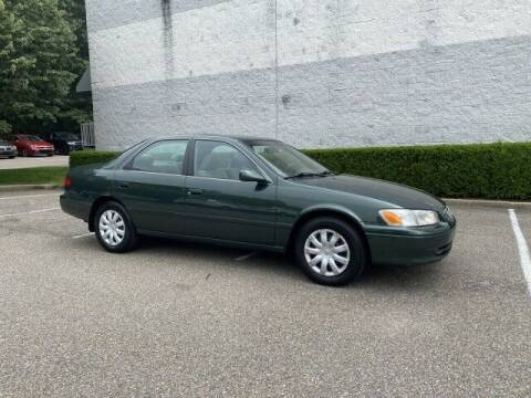 2000 Toyota Camry for sale at Select Auto in Smithtown NY