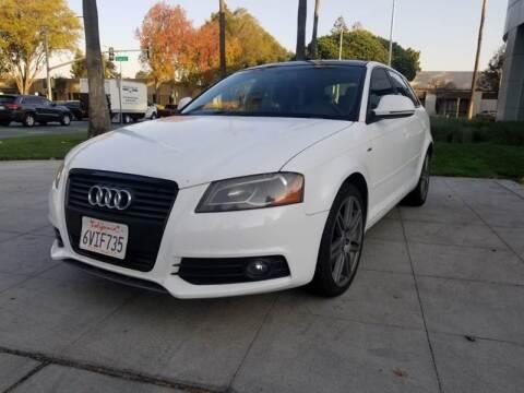 2009 Audi A3 for sale at Top Motors in San Jose CA