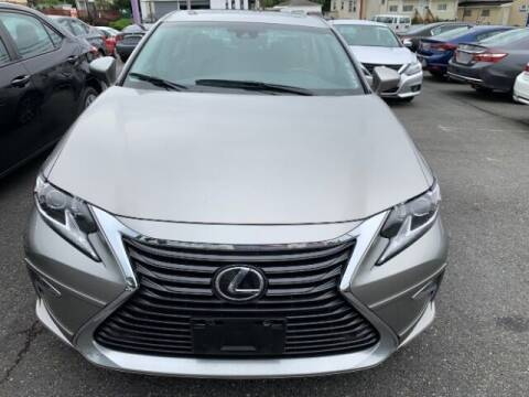 2017 Lexus ES 350 for sale at Bay Motors Inc in Baltimore MD
