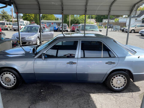 1992 Mercedes-Benz 300-Class for sale at Westside Motors in Mount Vernon WA