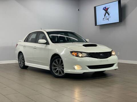 2010 Subaru Impreza for sale at TX Auto Group in Houston TX