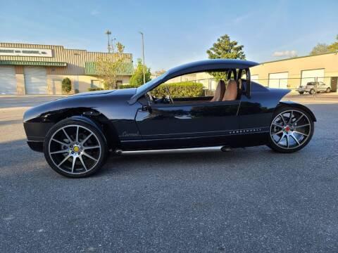 2021 Vanderhall Carmel for sale at Monaco Motor Group in Orlando FL