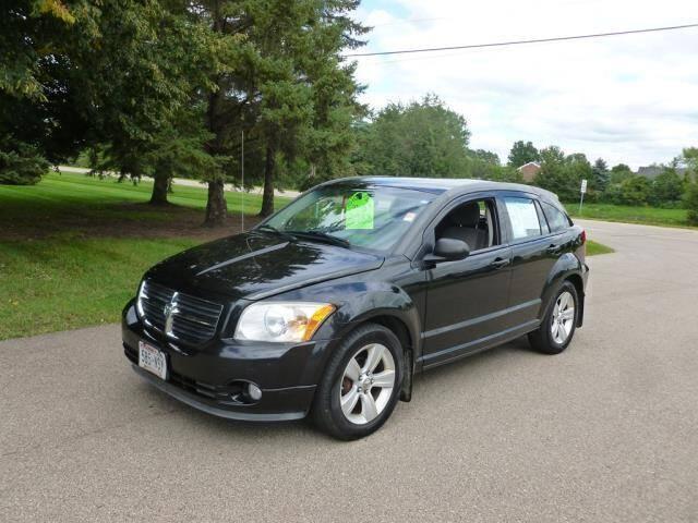 2010 Dodge Caliber for sale at HUDSON AUTO MART LLC in Hudson WI