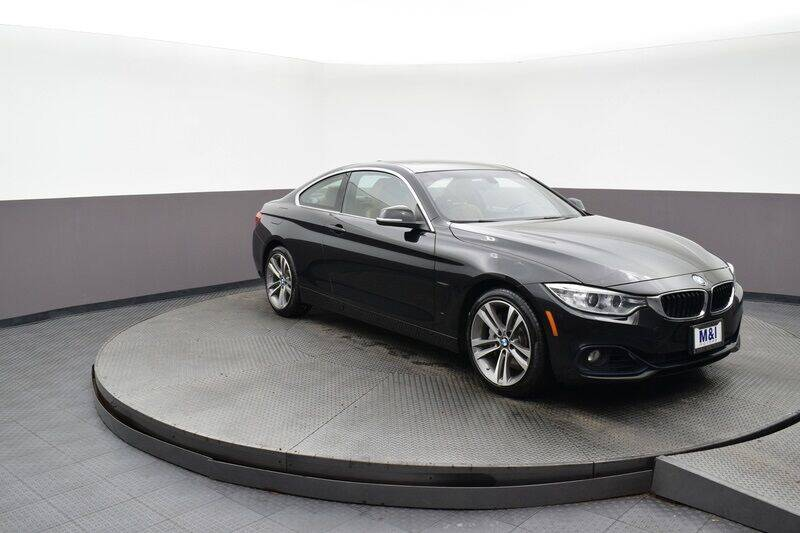 2017 BMW 4 Series for sale at M & I Imports in Highland Park IL