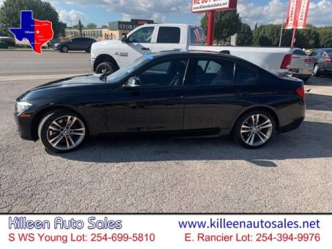 2014 BMW 3 Series for sale at Killeen Auto Sales in Killeen TX