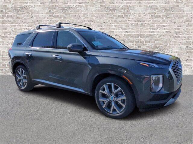 2022 Hyundai Palisade for sale in Midlothian, VA