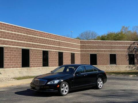 2012 Mercedes-Benz S-Class for sale at A To Z Autosports LLC in Madison WI