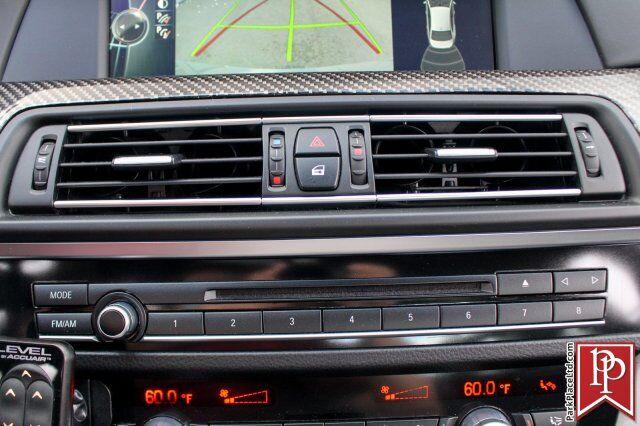 2013 BMW M5 27