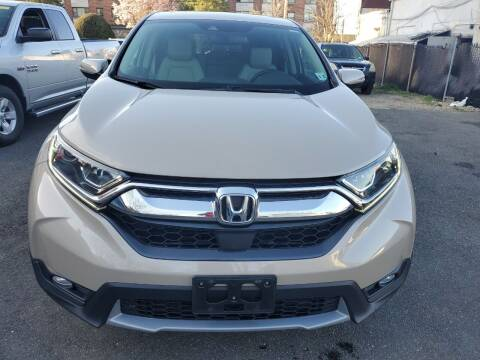 2017 Honda CR-V for sale at OFIER AUTO SALES in Freeport NY