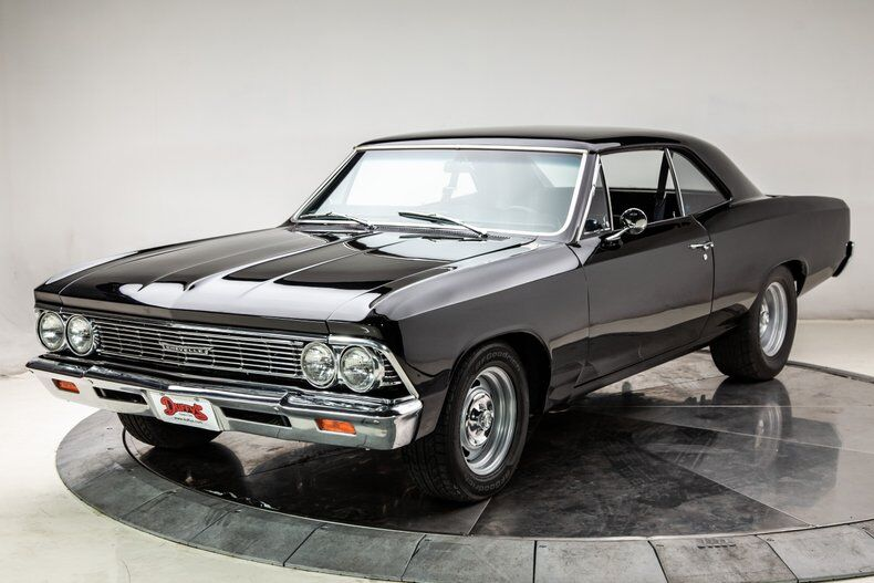 1966 Chevrolet Chevelle 1