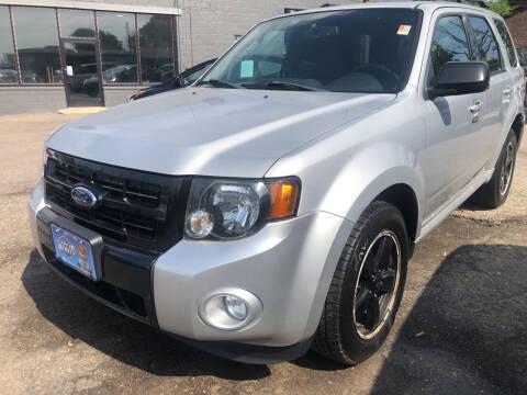 2011 Ford Escape for sale at Champs Auto Sales in Detroit MI