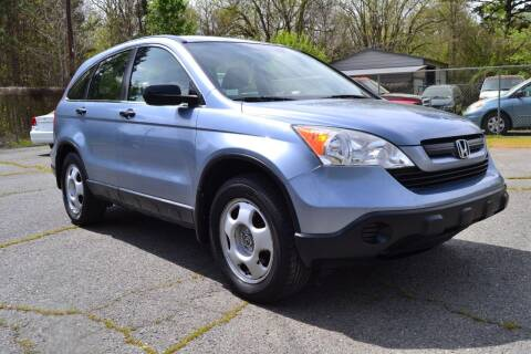 2007 Honda CR-V for sale at Victory Auto Sales in Randleman NC