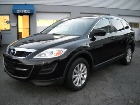 2010 Mazda CX-9 for sale at Best Wheels Imports in Johnston RI