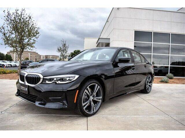 2022 BMW 3 Series for sale in Midland, TX