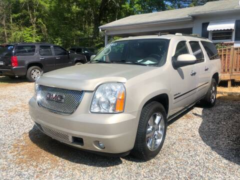 2011 GMC Yukon XL for sale at Venable & Son Auto Sales in Walnut Cove NC