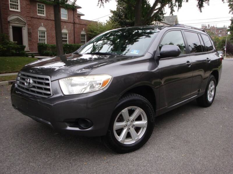 2009 Toyota Highlander for sale at Cars Trader in Brooklyn NY