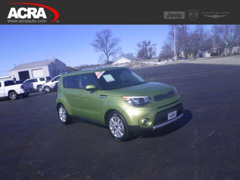 2018 Kia Soul for sale at BuyRight Auto in Greensburg IN