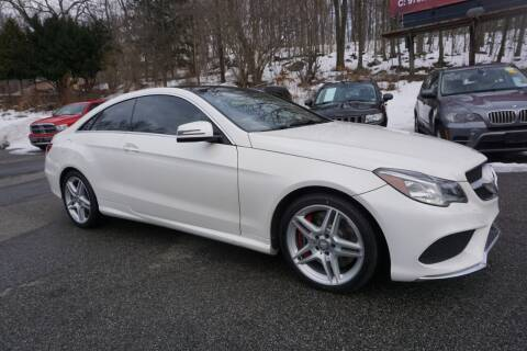 2014 Mercedes-Benz E-Class for sale at Bloom Auto in Ledgewood NJ