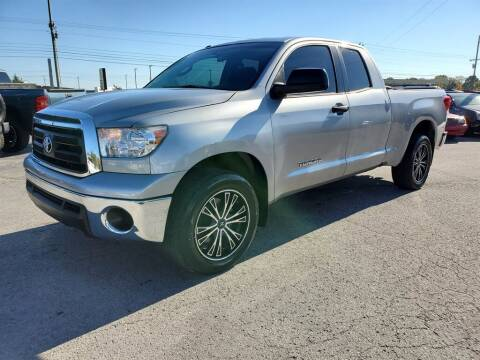 2013 Toyota Tundra for sale at Southern Auto Exchange in Smyrna TN
