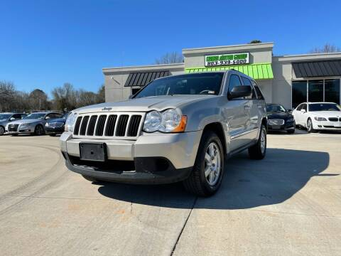 2010 Jeep Grand Cherokee for sale at Cross Motor Group in Rock Hill SC