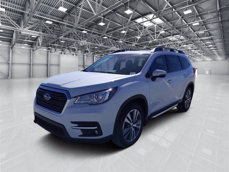 2021 Subaru Ascent for sale in Phoenix, AZ
