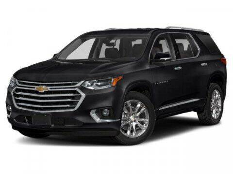 2020 Chevrolet Traverse for sale at BILLY D SELLS CARS! in Temecula CA