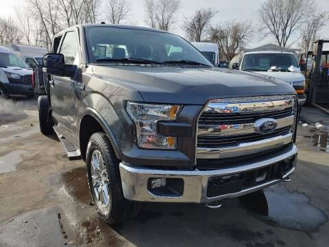 2017 Ford F-150 for sale at Auto Direct Inc in Saddle Brook NJ