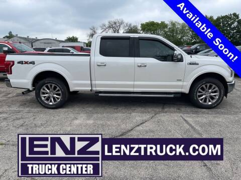 2017 Ford F-150 for sale at Lenz Auto - Coming Soon in Fond Du Lac WI
