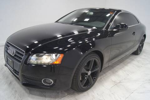 2010 Audi A5 for sale at Sacramento Luxury Motors in Carmichael CA