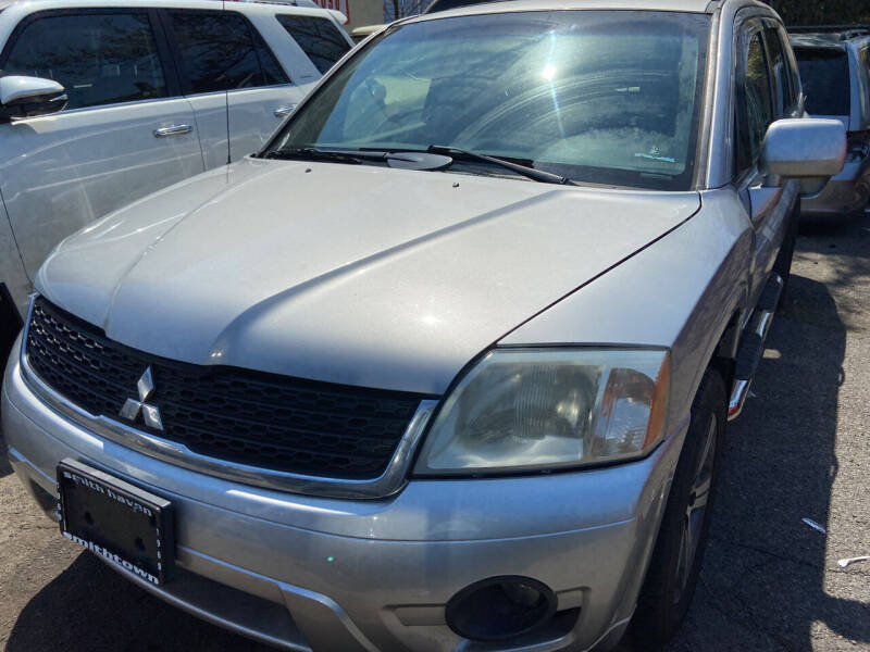 2011 Mitsubishi Endeavor for sale in Little Ferry, NJ