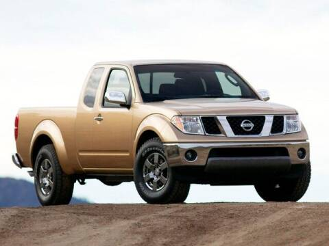 2005 Nissan Frontier for sale at BuyFromAndy.com at Hi Lo Auto Sales in Frederick MD