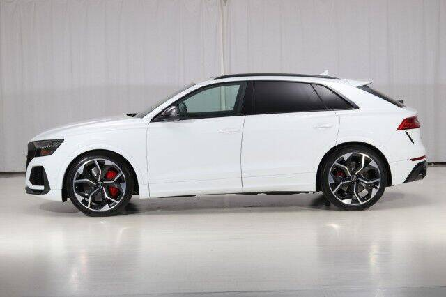 2021 Audi RS Q8 for sale in West Chester, PA