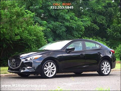 2017 Mazda MAZDA3 for sale at M2 Auto Group Llc. EAST BRUNSWICK in East Brunswick NJ