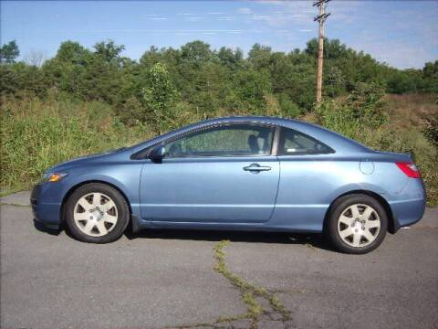 2009 Honda Civic for sale at Broadway Motors LLC in Broadway VA