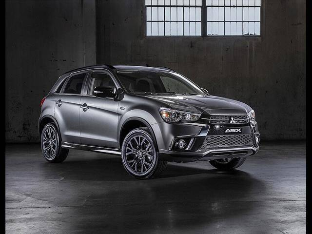2020 Mitsubishi Outlander Sport for sale at Watson Auto Group in Fort Worth TX