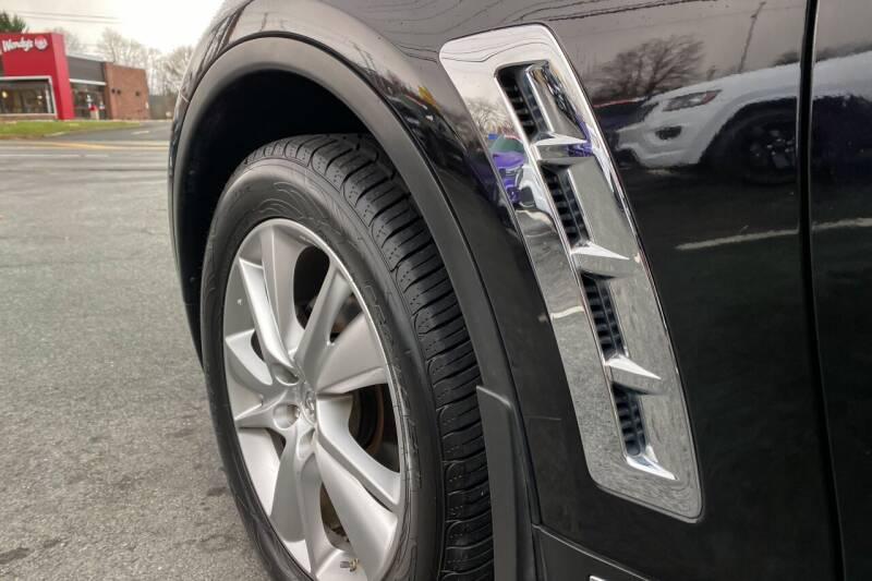 2012 Infiniti FX35 AWD - East Greenbush NY
