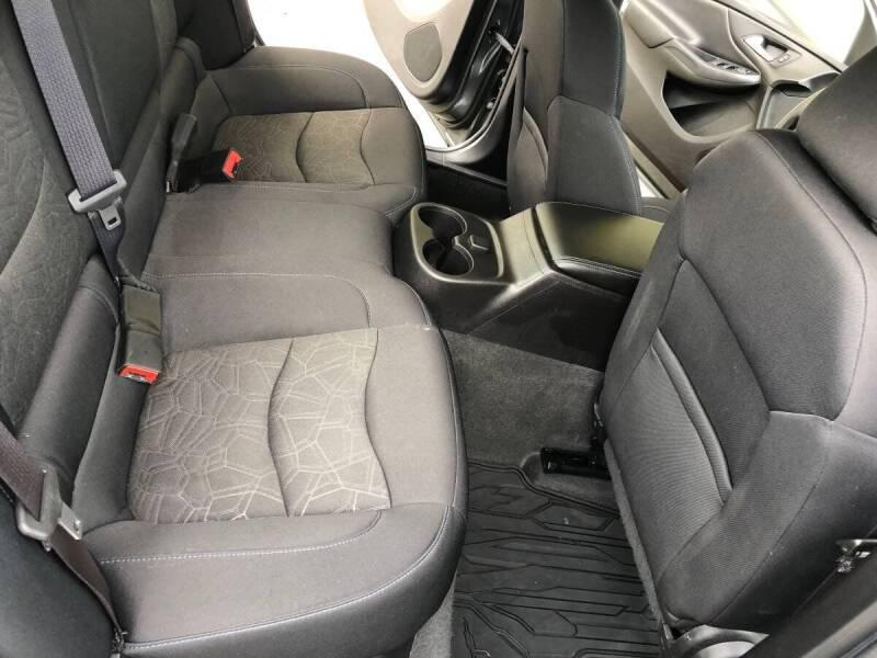 2017 Chevrolet Volt LT 4dr Hatchback - El Cerrito CA