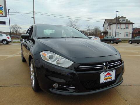 2016 Dodge Dart for sale at Auto House Superstore in Terre Haute IN