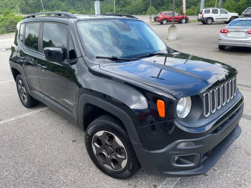 2015 Jeep Renegade for sale in Louisa, KY