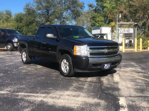 2008 Chevrolet Silverado 1500 for sale at 1st Quality Auto in Milwaukee WI