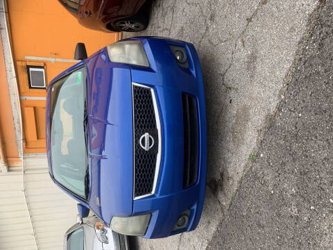 2009 Nissan Sentra for sale at Auto Brokers of Jacksonville in Jacksonville FL