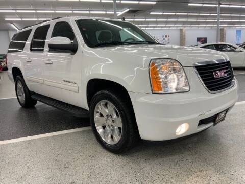 2012 GMC Yukon XL for sale at Dixie Motors in Fairfield OH
