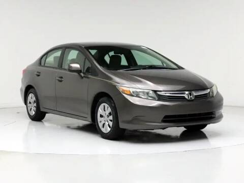2013 Honda Civic for sale at CARZLOT in Portsmouth VA