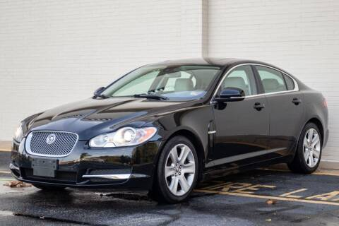 2010 Jaguar XF for sale at Carland Auto Sales INC. in Portsmouth VA